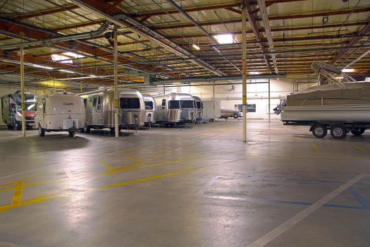 Zelman Chatsworth Indoor Rv And Self Storage