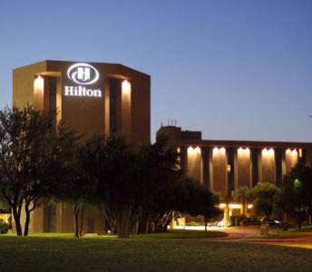 Hilton DFW Lakes